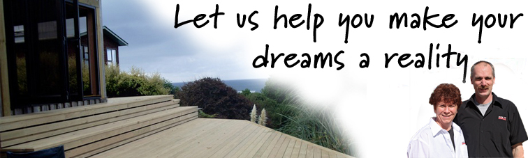 Fix It Taranaki - dreams into reality